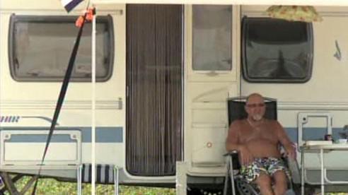 Dovolená s karavanem