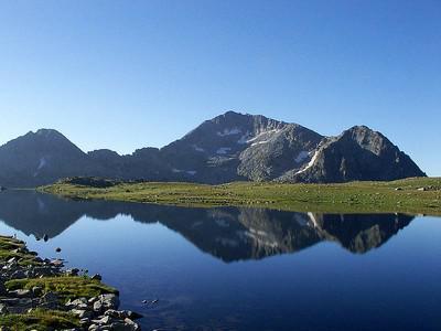 Národní park Pirin