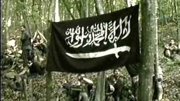 Čečenští povstalci