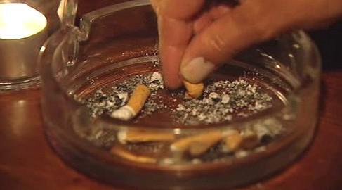 zákaz kouření v bavorských restauracích