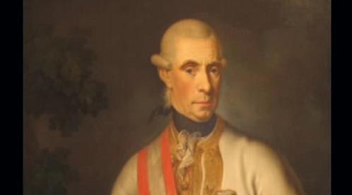 Podobizna generála Laudona