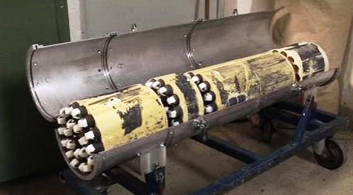 Kazetová bomba