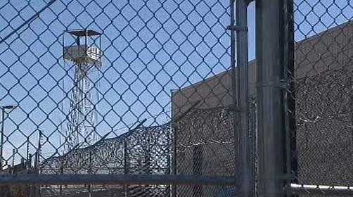 Vězení v Arizoně
