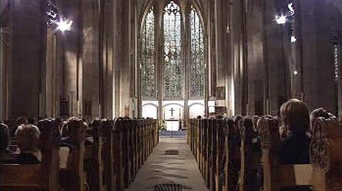 Kostel svatého Salvátora v Duisburgu