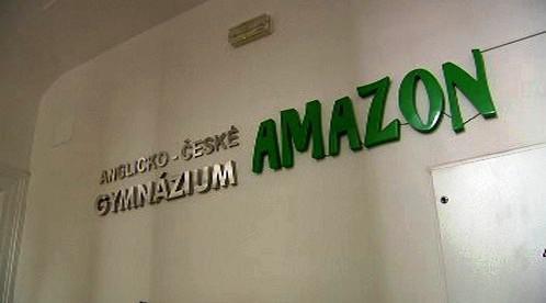 Gymnázium Amazon