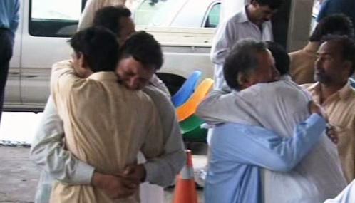 Pákistán drží smutek za oběti leteckého neštěstí