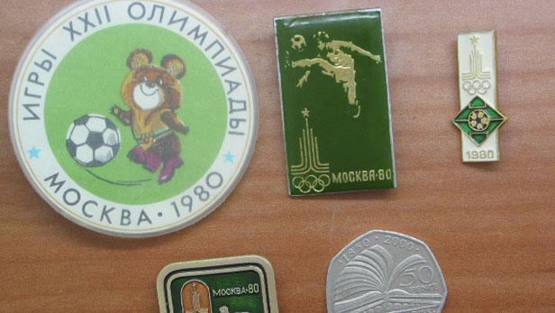 Propagace LOH v Moskvě 1980