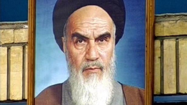 Ajatolláh Chomejní