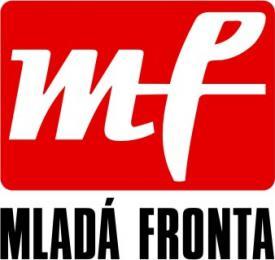 Vydavatelství Mladá Fronta