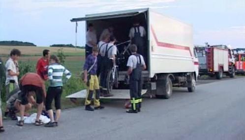 Litevští záchranáři