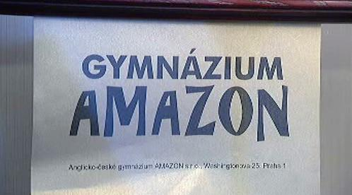 Gymnázium Amazon