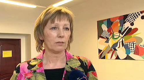 Eva Kudrnová