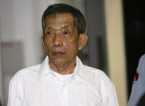 Kang Kek Ieu