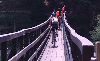 Cyklostezka Ohře