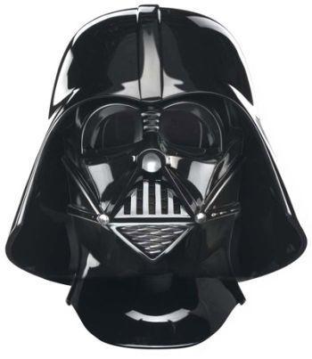 Maska Darth Vadera