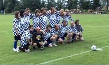 1. ročník Bagr Cupu