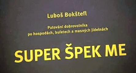 Super Špek Me