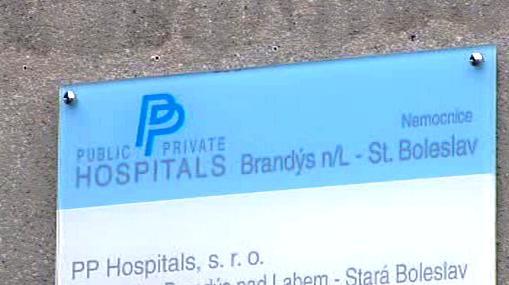 Brandýská nemocnice