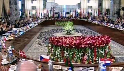 Mezinárodní konference o Afghánistánu