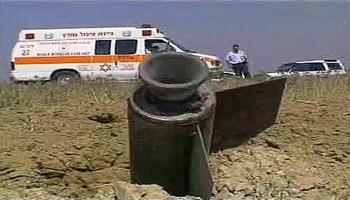 Hamas pokračuje v ostřelování Izraele