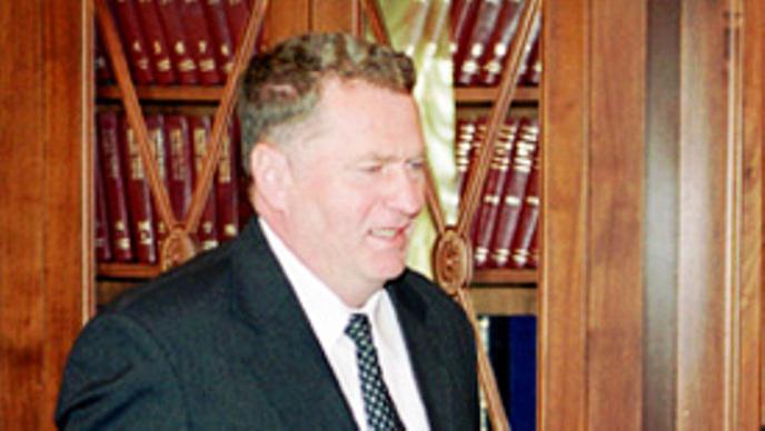 Vladimir Žirinovskij