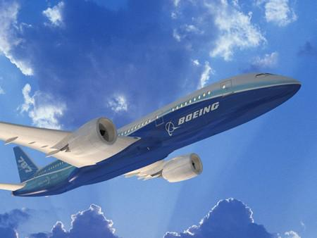 Boeing - Dreamliner