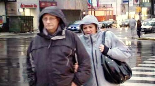 Argentinu zasáhlo chladné počasí