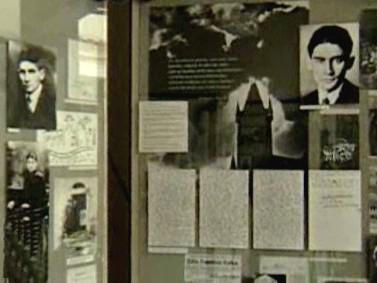 Výstava -  Franz Kafka