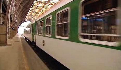 Vlak ČD