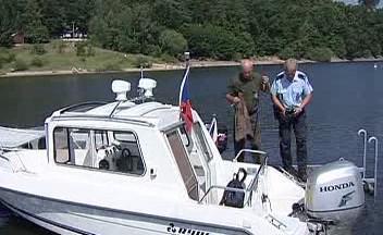Rybářská stráž