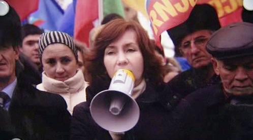Natalja Estěmirovová