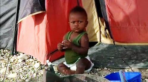 Haiti půl roku po zemětřesení