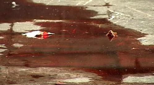 Krvavá skvrna