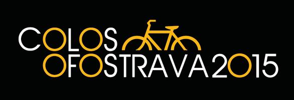 Colors of Ostrava / logo