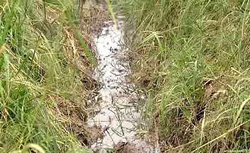Vyschlý potok