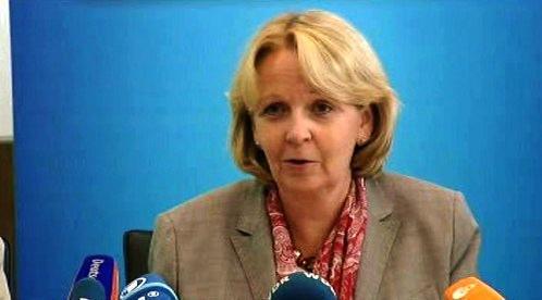 Hannelore Kraftová