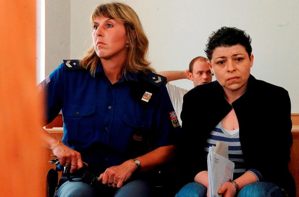 Soud s Annou Fedorjakovou