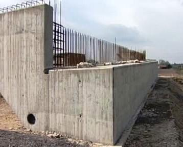 Stavba dálnice D11