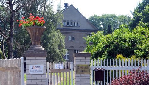 Vila Čerych
