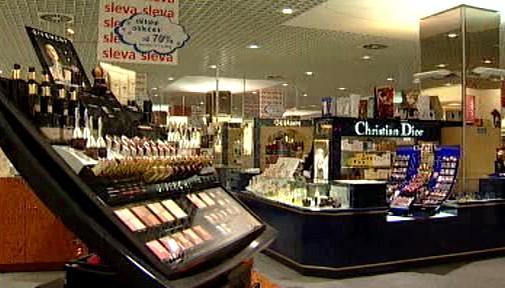 Prodej kosmetiky