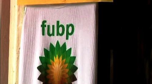 Tričko proti BP