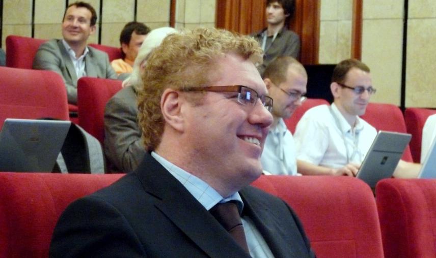 Milan Fridrich