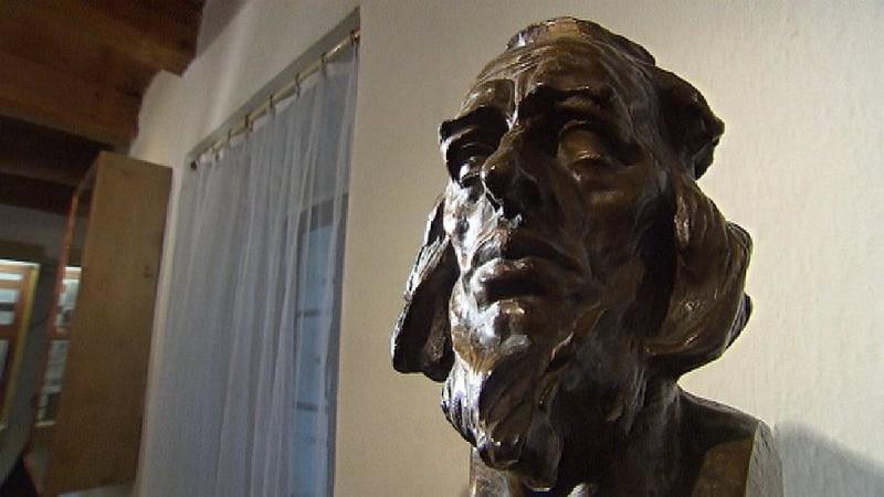 Busta Mistra Jana Husa