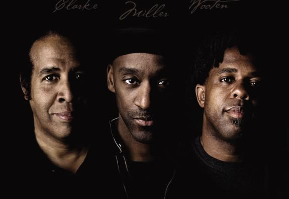 Stanley Clarke Group featuring Hiromi