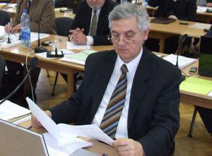 László Basternák