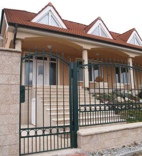 Basternákův dům