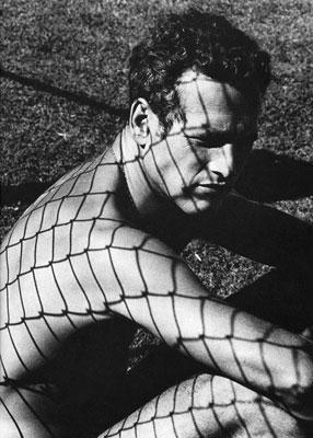 Dennis Hopper / Paul Newman