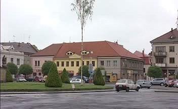 Nový Bydžov