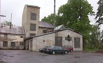Bývalá továrna Kovoplast v Novém Bydžově