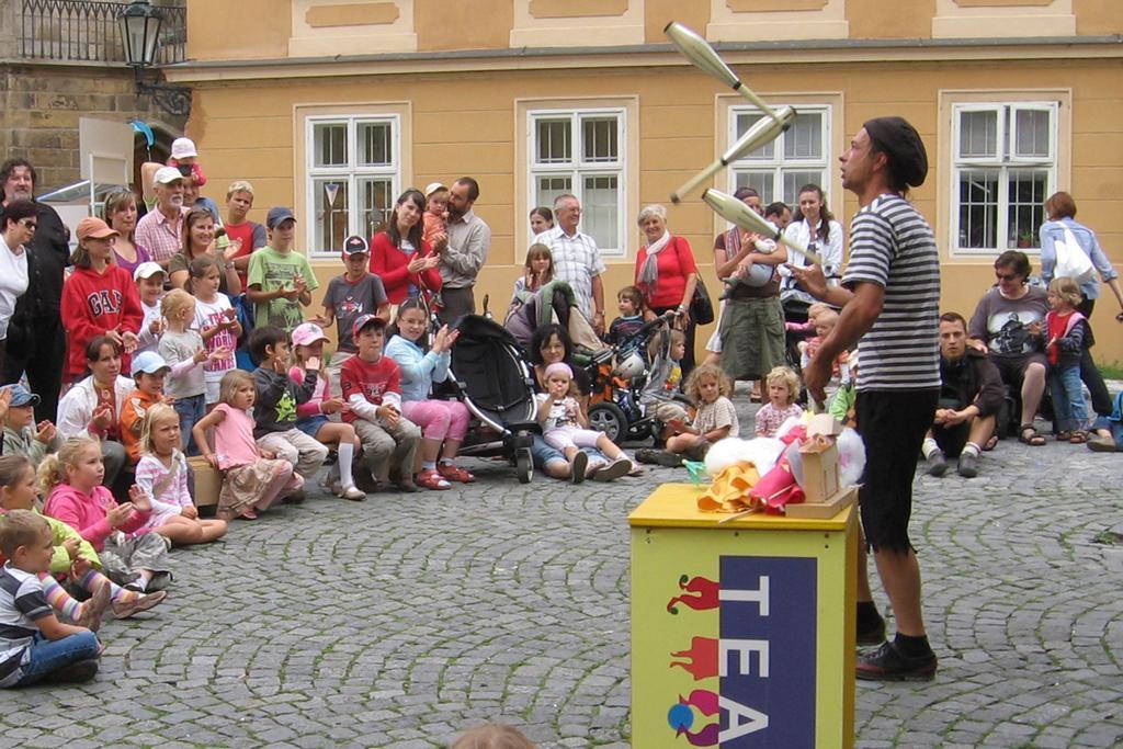 Žonglér Erik